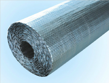 Building Thermal Insulation Material - Foil Bubble